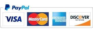 Betaling - Kreditkort - PayPal - Maskiner.dk